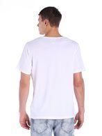 DIESEL T-FINGARO Camiseta U e