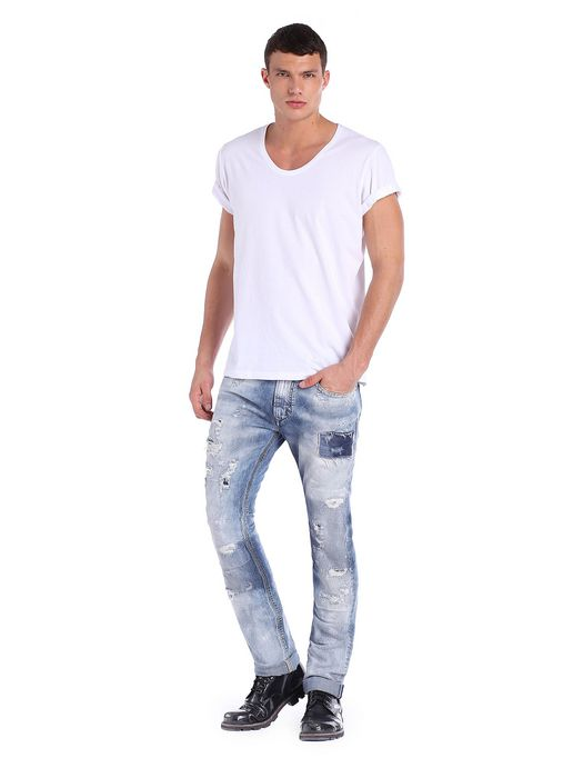 DIESEL T-FINGARO T-Shirt U r