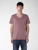 DIESEL T-FINGARO T-Shirt U a
