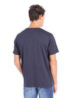 DIESEL T-FINGARO T-Shirt U e