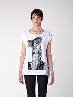 DIESEL T-ALE-E T-Shirt D a