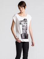DIESEL T-ALE-E T-Shirt D f