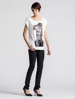 DIESEL T-ALE-E T-Shirt D r