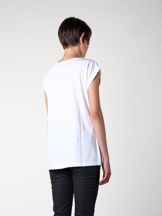 DIESEL T-ALE-E T-Shirt D e