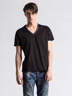 DIESEL T-HOLLIS T-Shirt U f