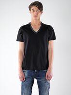 DIESEL T-HOLLIS Camiseta U r