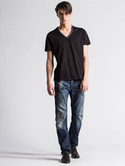 DIESEL T-HOLLIS T-Shirt U a