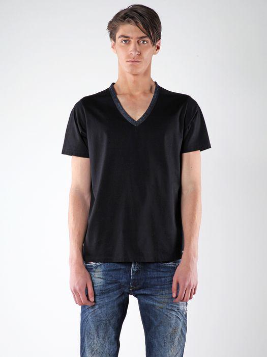 DIESEL T-HOLLIS T-Shirt U d