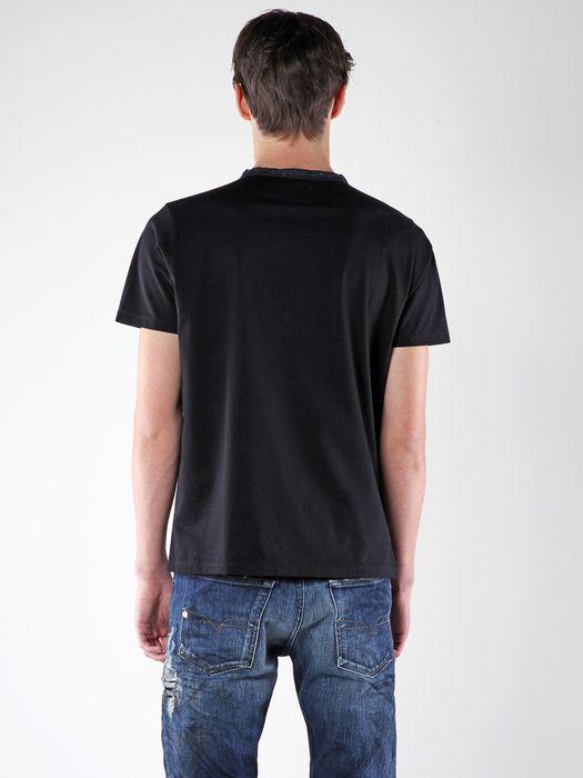 DIESEL T-HOLLIS Camiseta U e