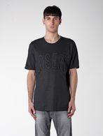 DIESEL T-MELANTHA T-Shirt U a