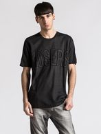 DIESEL T-MELANTHA T-Shirt U f