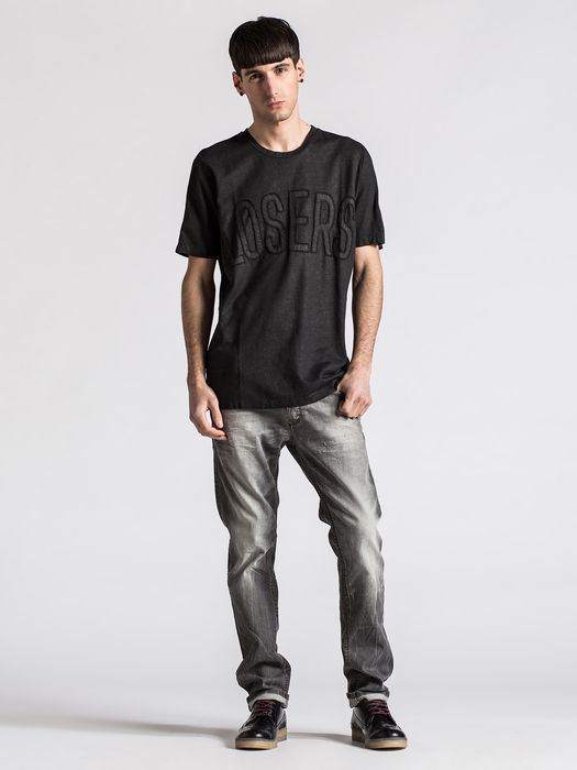 DIESEL T-MELANTHA T-Shirt U r
