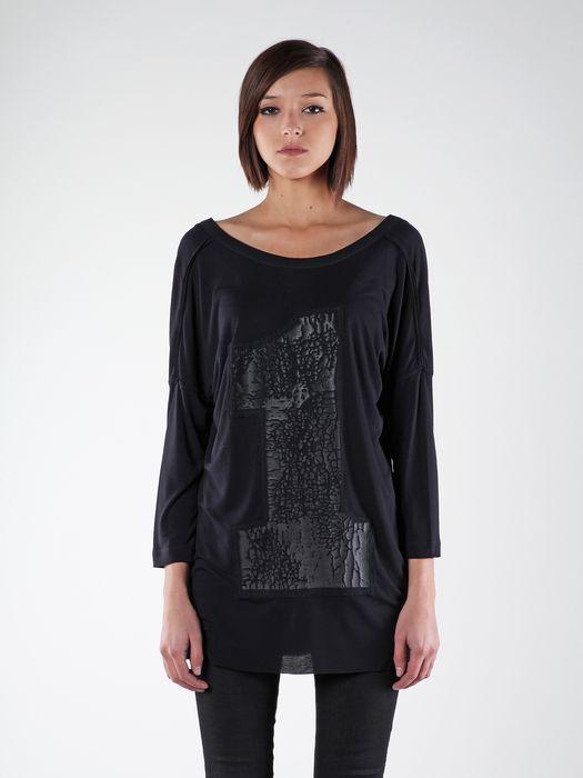 DIESEL T-SHAMY T-Shirt D a
