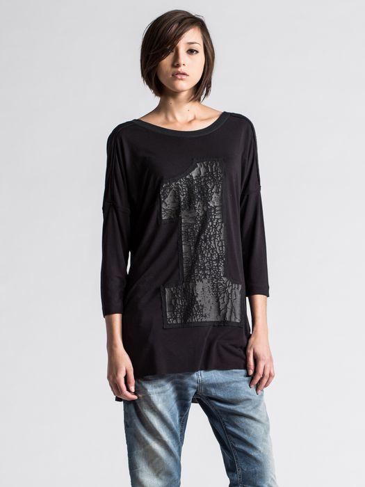 DIESEL T-SHAMY T-Shirt D f