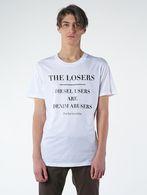 DIESEL T-KIEL T-Shirt U a