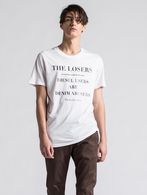 DIESEL T-KIEL T-Shirt U f