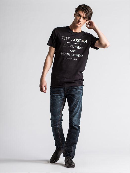 DIESEL T-KIEL T-Shirt U r