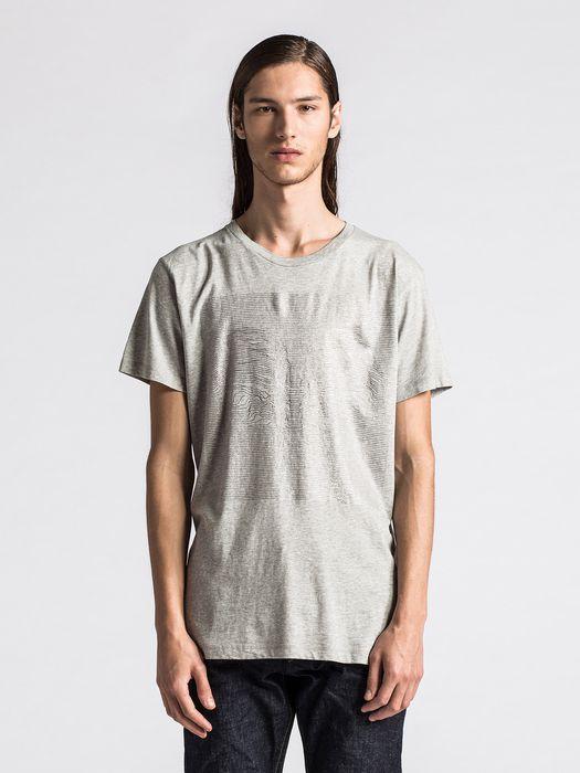 DIESEL T-JOY Camiseta U f
