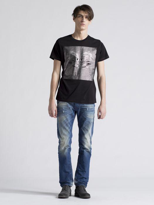 DIESEL T-JOY T-Shirt U r