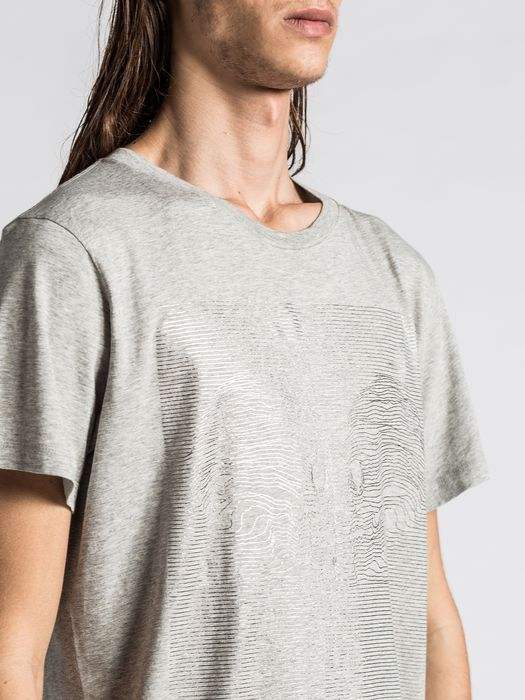 DIESEL T-JOY Camiseta U a