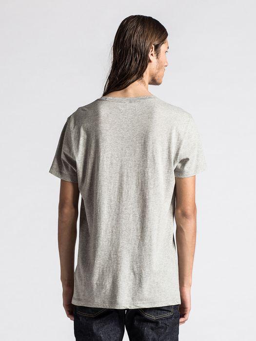 DIESEL T-JOY Camiseta U e