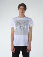 DIESEL T-JOY T-Shirt U a