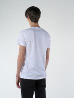 DIESEL T-JOY T-Shirt U e