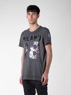 DIESEL SO14-T-MILANO Camiseta U a