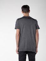 DIESEL SO14-T-MILANO Camiseta U e