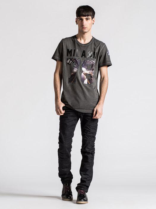DIESEL SO14-T-MILANO Camiseta U r