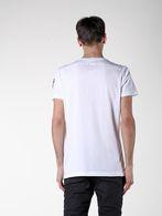 DIESEL SO14-T-MILANO T-Shirt U e