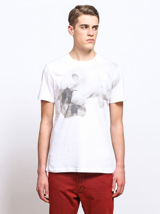 55DSL TOP CLOUD T-Shirt U f