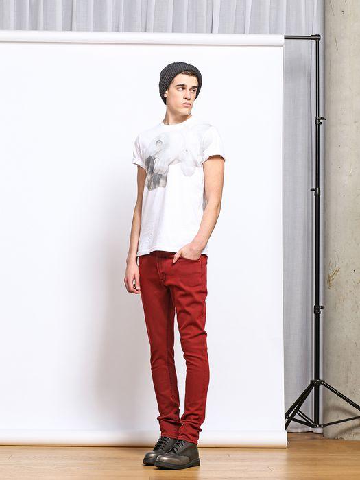 55DSL TOP CLOUD T-Shirt U r