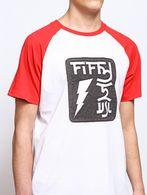 55DSL THUNDERLOGO T-Shirt U a