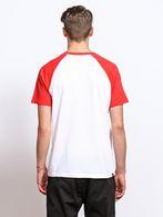 55DSL THUNDERLOGO T-Shirt U e