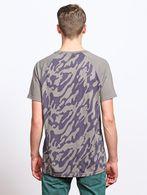 55DSL T-CLOUDFLAGE T-Shirt U e