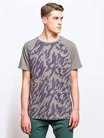 55DSL T-CLOUDFLAGE T-Shirt U f