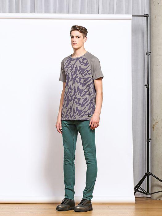 55DSL T-CLOUDFLAGE T-Shirt U r