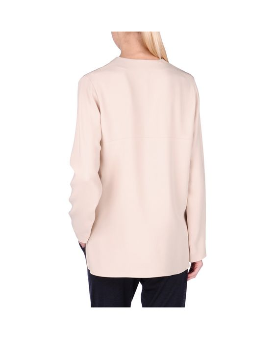 STELLA McCARTNEY Rose Arlesa Top Long Sleeved D g