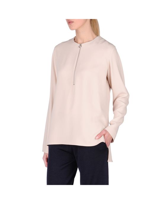 STELLA McCARTNEY Rose Arlesa Top Long Sleeved D i