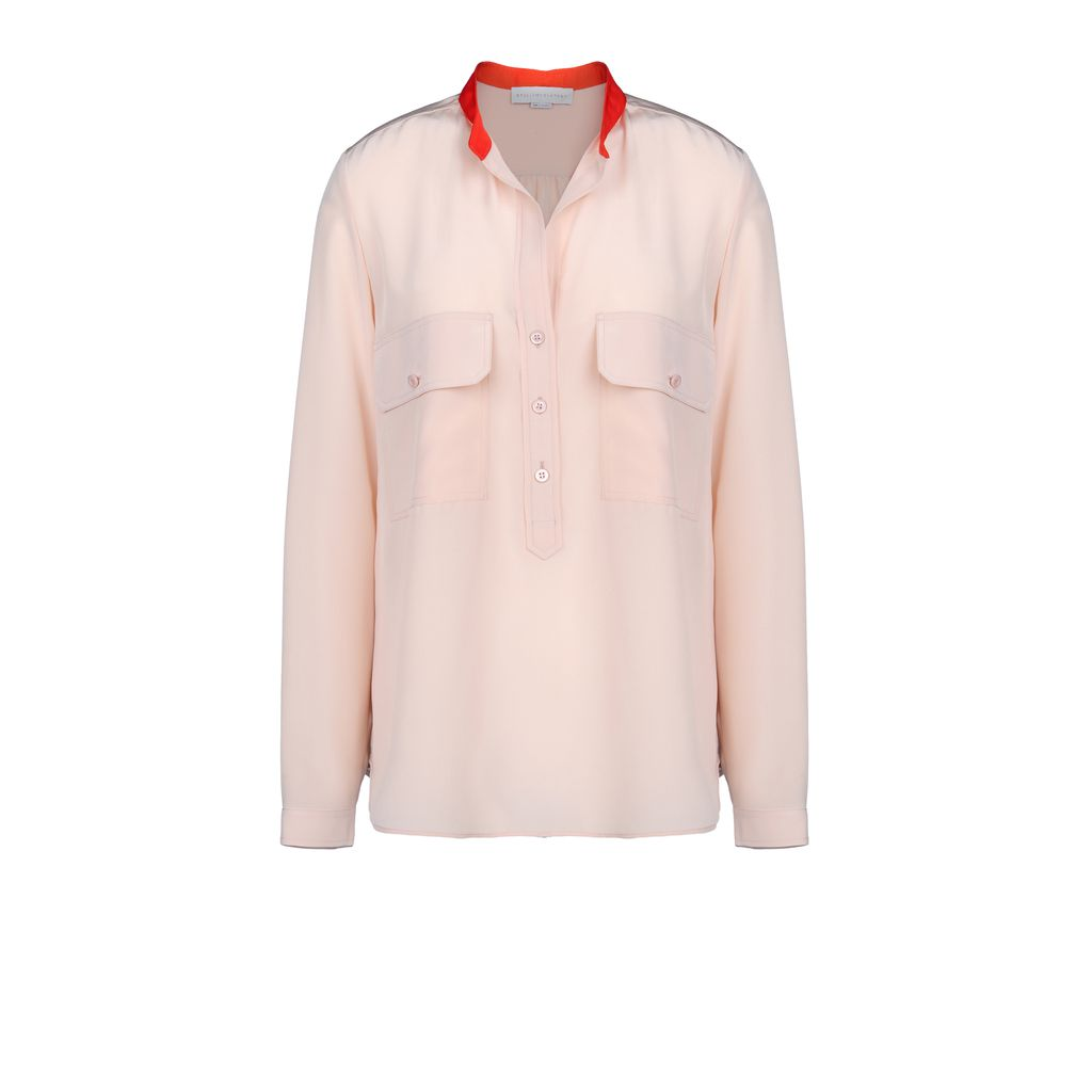 Estelle Shirt - STELLA MCCARTNEY