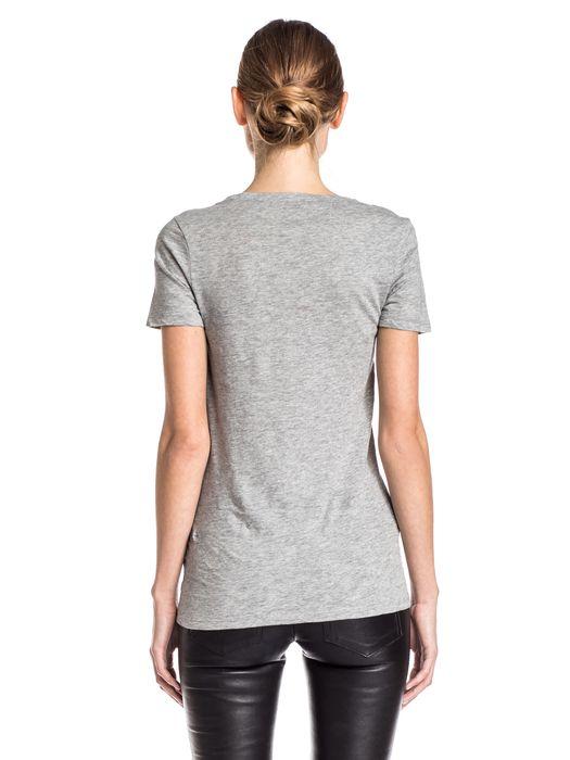 DIESEL BLACK GOLD TOMIAN-B T-Shirt D e