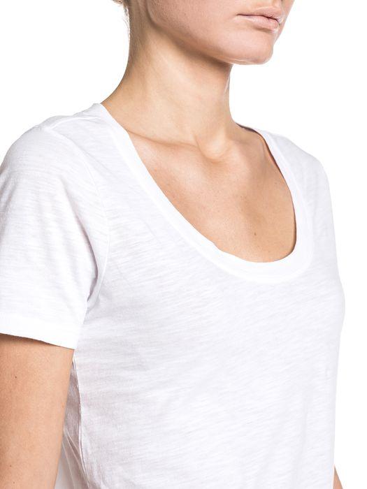 DIESEL BLACK GOLD TOMIAN-B T-Shirt D a