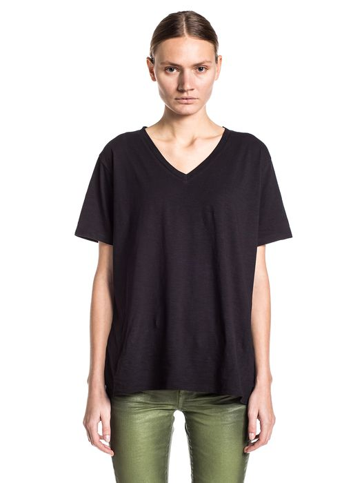 DIESEL BLACK GOLD TOVIN Tops D f