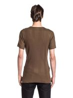 DIESEL BLACK GOLD TAICIY-CO Camiseta U e