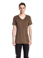 DIESEL BLACK GOLD TAICIY-CO Camiseta U f