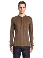 DIESEL BLACK GOLD TONYVEE-CO Tops U f