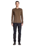 DIESEL BLACK GOLD TONYVEE-CO Tops U r