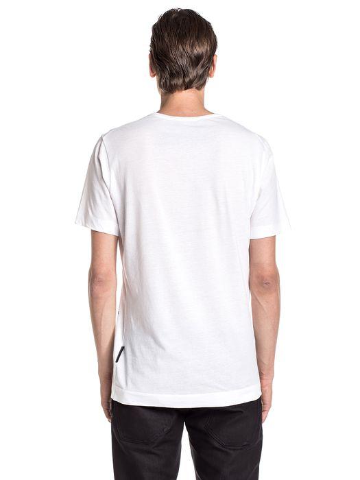 DIESEL BLACK GOLD TORICIY-GENESY Camiseta U e