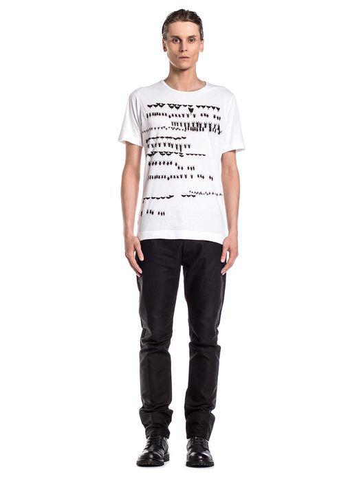 DIESEL BLACK GOLD TORICIY-GENESY T-Shirt U r